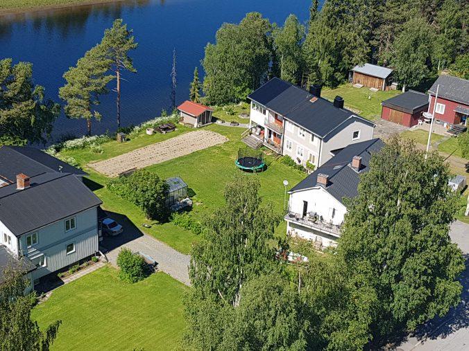 Sandqvist hem