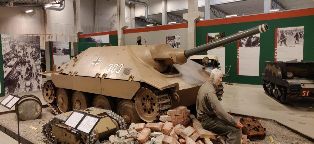Hetzer, Jagdpanzer 38