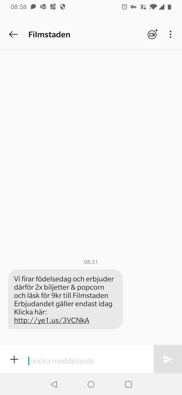 bluff sms filmstaden