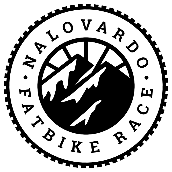 Nalovardo Fatbike Race Logo